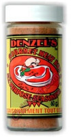 Denzel's All Purpose Seasoning