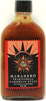 Spice Exchange Habanero Hot Sauce