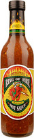 Ring of Fire Original Habanero Hot Sauce
