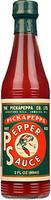 Pickapeppaa Red Pepper Sauce