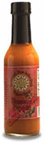 Bonney Pepper Barbados West Indian Hot Sauce