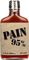 Pain 95% Hot Sauce