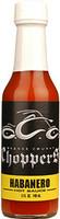 Orange County Chopper Habanero Hot Sauce