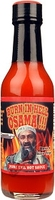 Burn in Hell Osama!!! Pure Evil Hot Sauce - not available