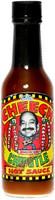 Cheech Chipotle Hot Sauce