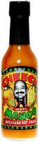 Cheech Mango Hot Sauce
