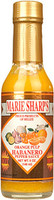 Marie Sharp's Orange Pulp & Pepper Sauce