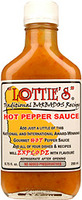 Lottie's Original Barbados Yellow Hot Sauce