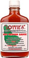 Lottie's Original Barbados Red Hot Sauce