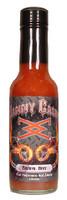 Danny Cash's Radical Heat Hot Sauce