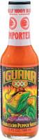 Iguana XXX Habanero Hot Sauce