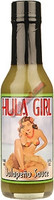 Hula Girl Jalapeno Hot Sauce - not available