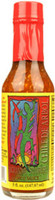 Iguana Sunrise Chile de Arbol Hot Sauce