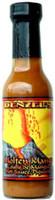 Denzel's Molten Mango Hot Sauce