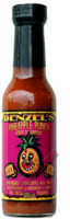 Denzel's Pineapple Punch Hot Sauce