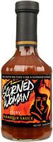 Scorned Woman BBQ Sauce