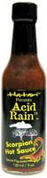 Acid Rain Scorpion Pepper Hot Sauce