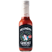 Melindas Ghost Pepper Hot Sauce
