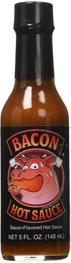 Bacon Hot Sauce