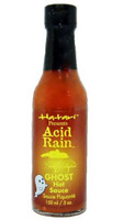 Acid Rain Ghost Pepper Hot Sauce