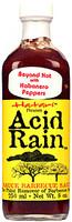 Acid Rain BBQ Sauce