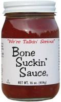 Bone Suckin BBQ Sauce - Regular