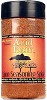 Acid Rain Cajun Seasoning Spice