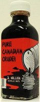 Pure Canadian Crude 2 Million Extract