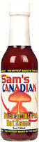 Sam's Canadian Nuclear Inferno Hot Sauce