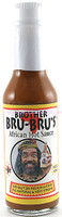 Brother Bru Bru's Hot Hot Sauce