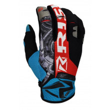 Risk Racing Salute Gloves - Machine