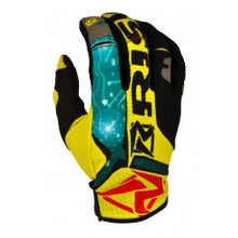 Risk Racing Salute Gloves - Digital