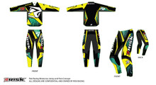 Risk Racing Ventilate Full Kit - Digital