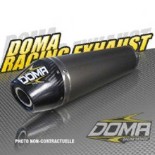 Doma Exhaust System for Yamaha YZF450 450 2014-17