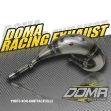 Doma Exhaust System for KTM SX85 2013-17