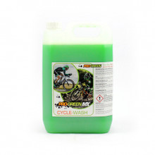 Pro Green Cycle Wash 5 Litres