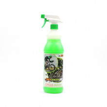 Pro Green Cycle Wash 1 Litre and Shine 1 Litre