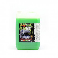 Pro Green Camper and Caravan Wash 5 Litres