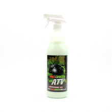 Pro Green ATV Wash 1 Litre and Shine 1 Litre