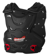 Polisport Phantom Mini Kids Chest Protector - click for more colours