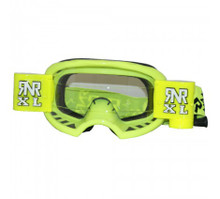 RIP N ROLL COLOSSUS XL GOGGLES NEON Yellow