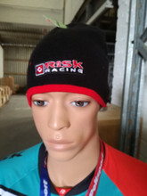 Risk Racing beanie Hat