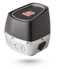 Braaper BRP - MX01 Four 4 Stroke Exhaust Bluetooth Speaker