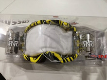 Rip n Roll Colossus WVS Goggle Tiger Stripe Yellow