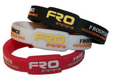 FRO SYSTEMS BALANCE BAND / WRISTBAND Black X LARGE