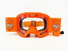 Rip n Roll Colossus  WVS Goggle Neon Orange