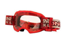 Rip N Roll Colossus XL Goggle Red