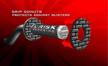 Risk Racing Grip Donuts - Motocross Grip Protection