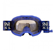 RNR Colossus XL Goggle Blue