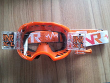 RNR Colossus XL Goggles Orange